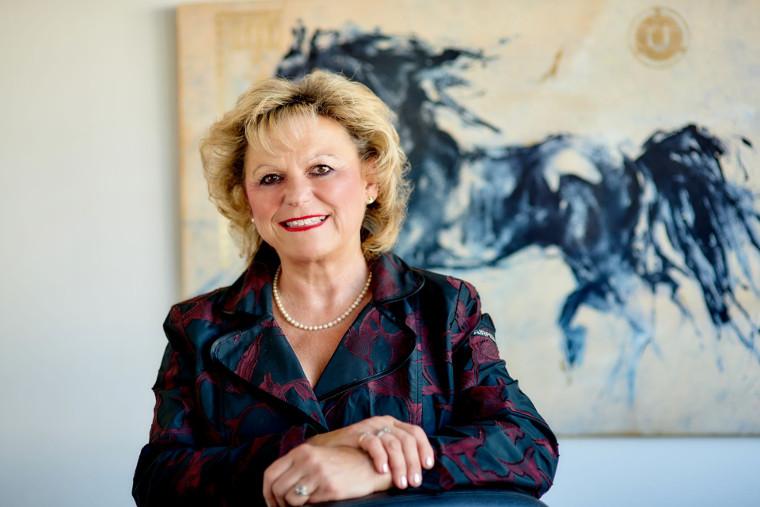 Rechtsanwältin Renate Hofmann